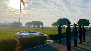 23歲空軍士兵昏迷成植物人 家屬放棄治療捐眼角膜遺愛人間