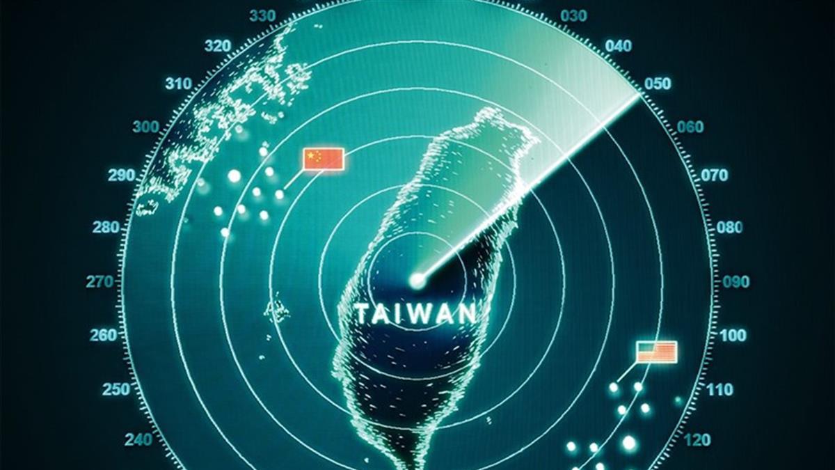 經濟學人警告:台灣是最危險地區 籲美中避戰