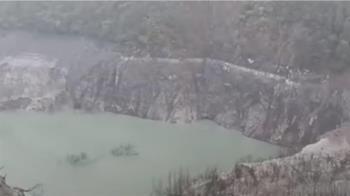快訊/水庫解渴再等等 氣象局揭「大範圍持續性降雨」時間點