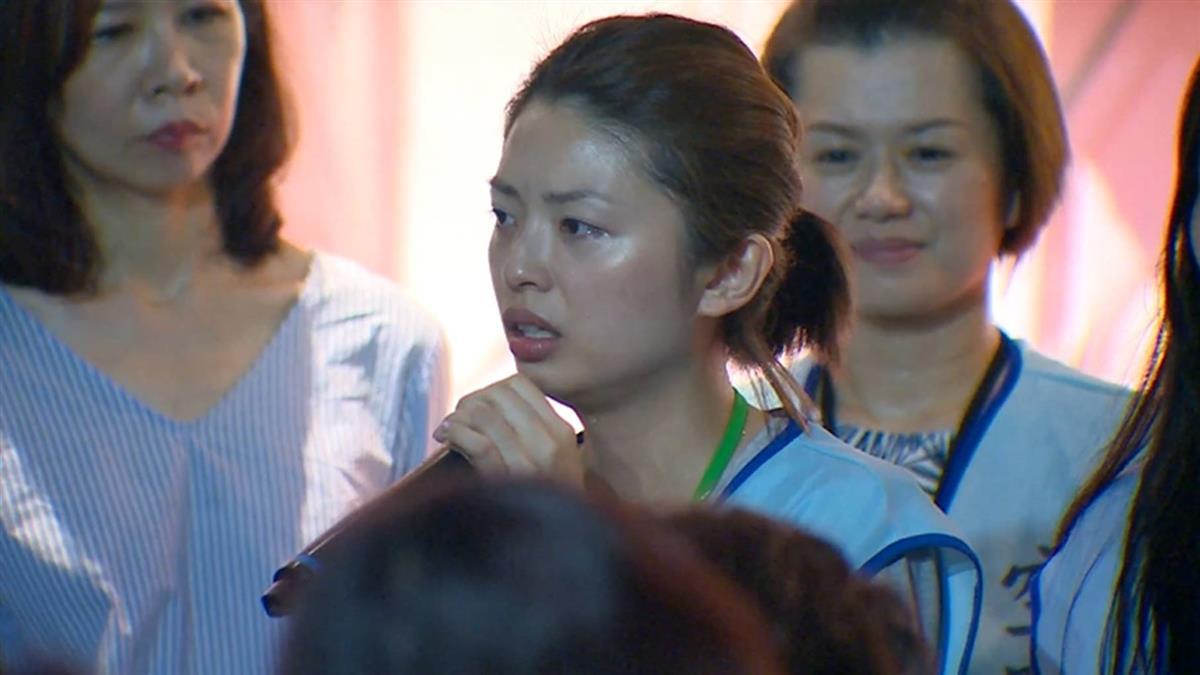 長榮前空姐郭芷嫣遭解雇 不服勞動部裁決「提告勝訴」