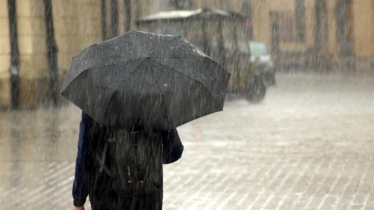 別再淋成落湯雞!「國家級APP」立刻通知你未來30分鐘要下雨