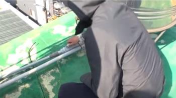 獨/恢復供水卻沒水來 住戶PO文控:被人偷關水塔