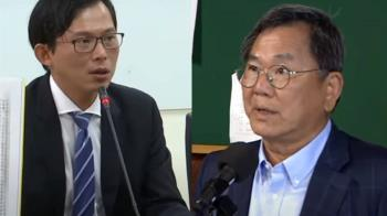 黃國昌指控立委幫黑道探監 陳明文:只是選民服務