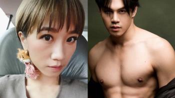 18禁!Lulu被台灣第一男優壓床 激情畫面瘋傳