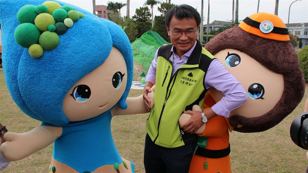 日本2年後排氚廢水!漁民若受影響 陳吉仲將代表求償