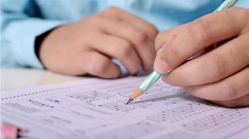 統測9.6萬名考生應試 若發燒將安排防疫試場