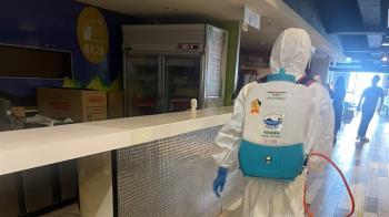 快訊/文化大學1學生曾到諾富特打工 校方證實急消毒