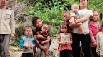 10年狂生9孩「妻又懷孕了」 人夫搖頭嘆:套子不會用