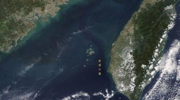 淘寶橡皮艇11hr偷渡台中港 陸版「少年Pi」投奔台灣3結局曝光