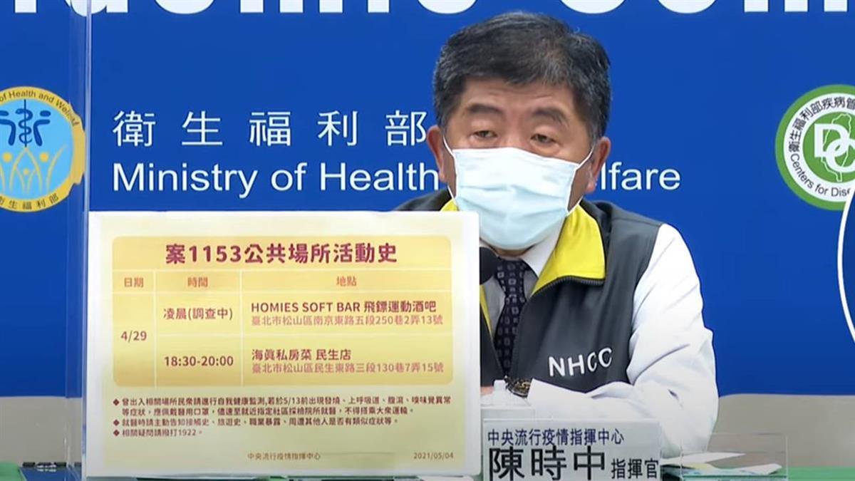 國內首例!確診機師已打AZ疫苗 9天後仍發病