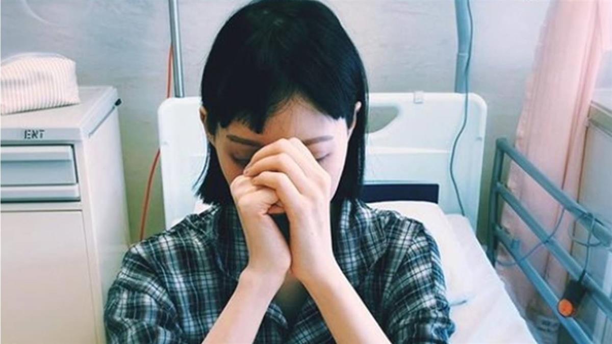 快訊/4天前才曝近況 31歲抗癌女歌手病逝