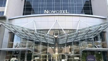 諾富特爆混住!70人獲旅遊補助住防疫旅館  桃市府證實了