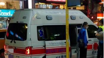 不想等公車!男連2天打119叫救護車:過來載我一下