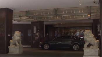 台北國賓飯店將改建 7/1起暫停客房營運