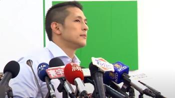 首波黨員排黑清查 吳怡農:5人疑違反入黨 將除名