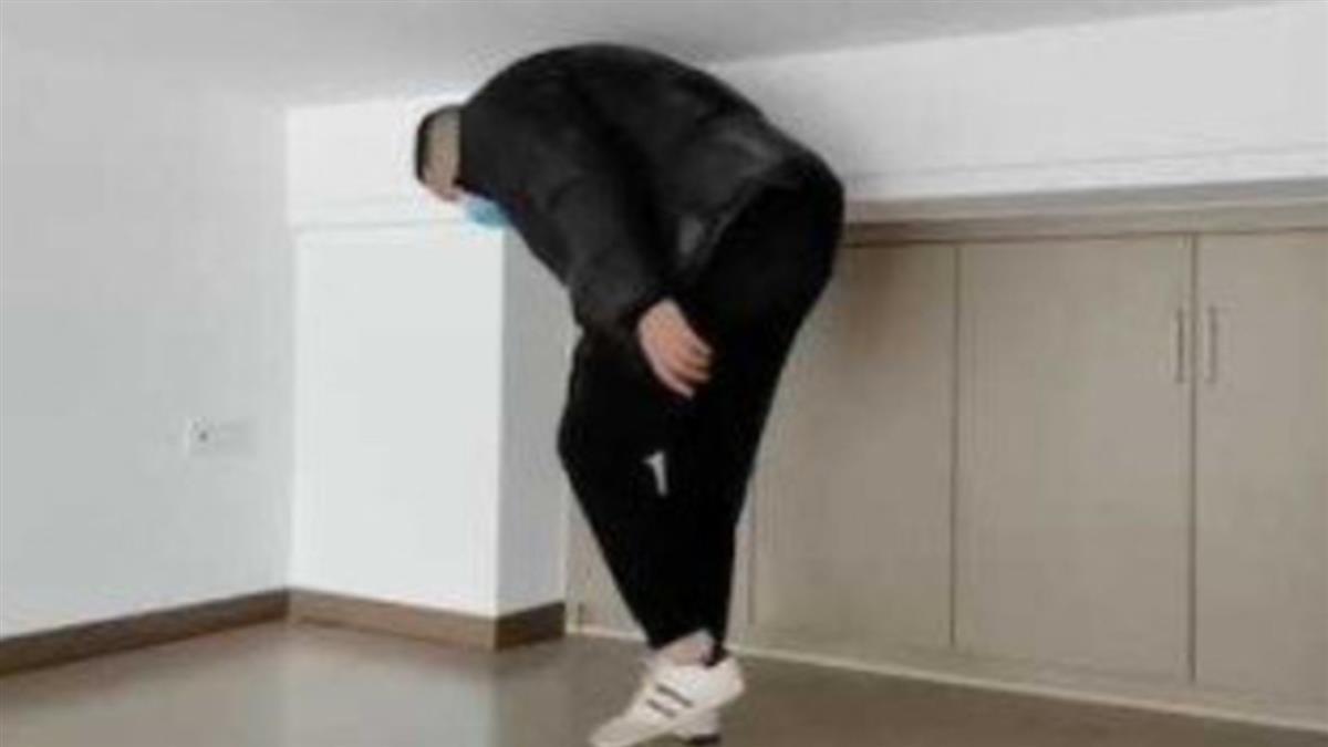 買預售屋「層高縮水變1.3公尺」 住戶傻眼:只能跪著進