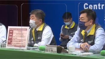 本土+0不敢大意 指揮中心:獎勵轉診通報採檢