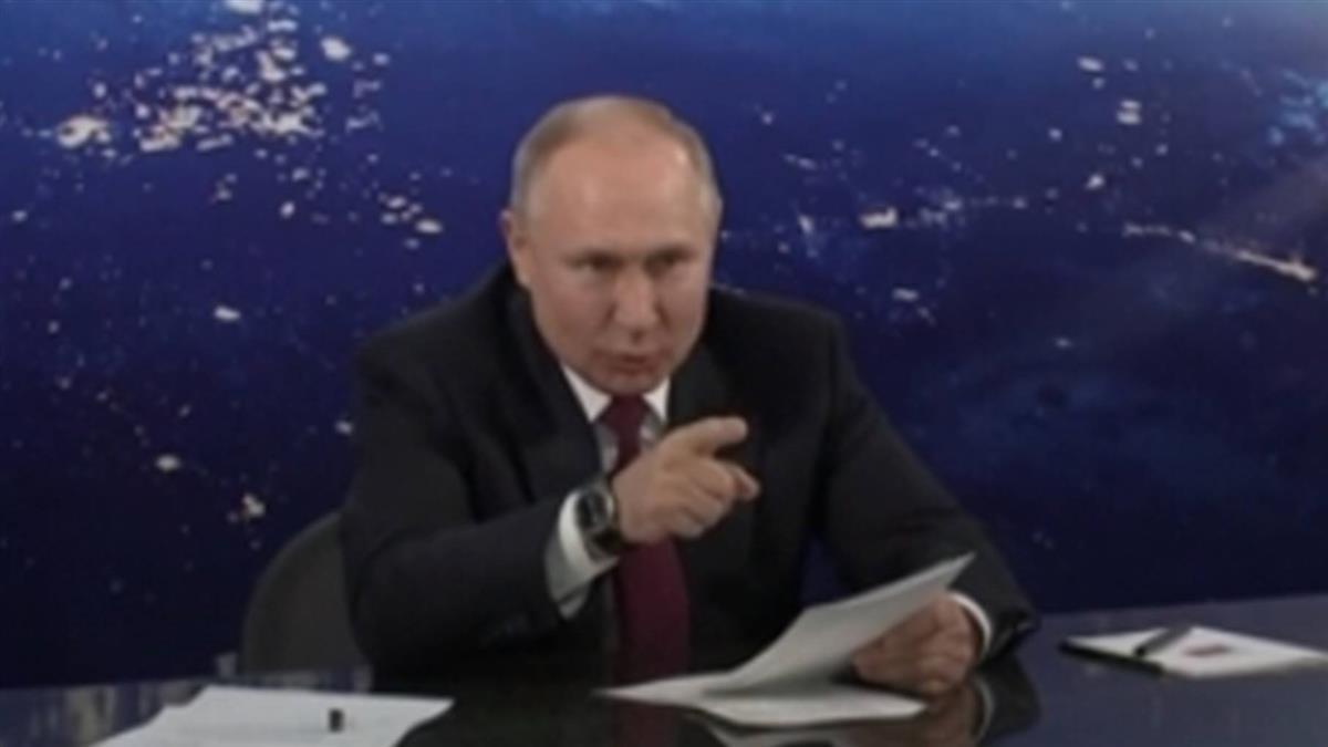 G7外長會議抨擊中俄 指控北京是「霸凌者」