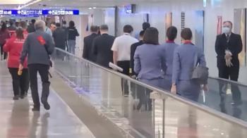 憂「居檢14天華航會關」 指揮中心:規定改居檢5天