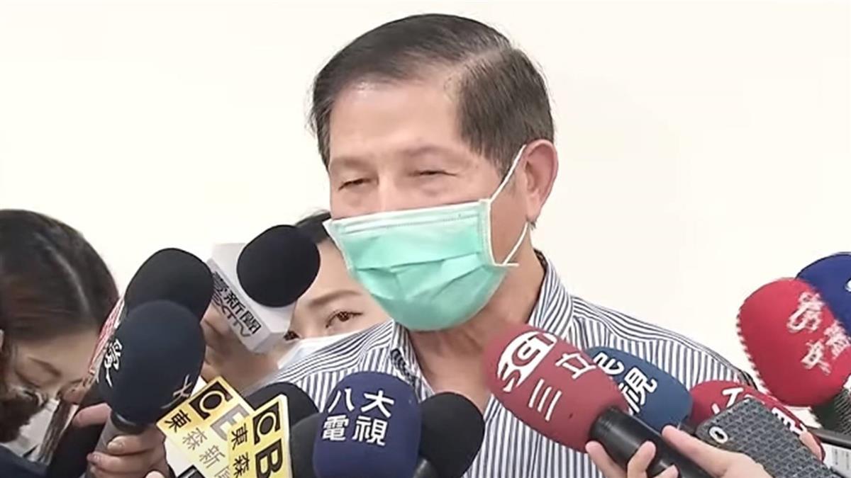 確診機師住台北某國宅 里長怒轟:不公布釀恐慌