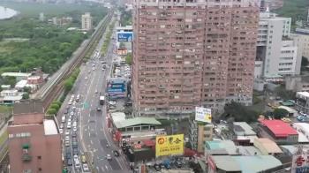 獨/談淡北道路 柯:沒理由淡水往台北4條路都蓋