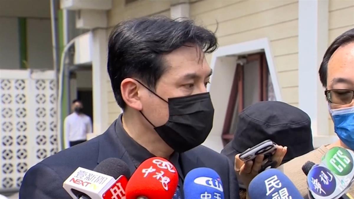 黃暐瀚母遭酒駕撞死 網見他1舉動超震撼:值得respect?