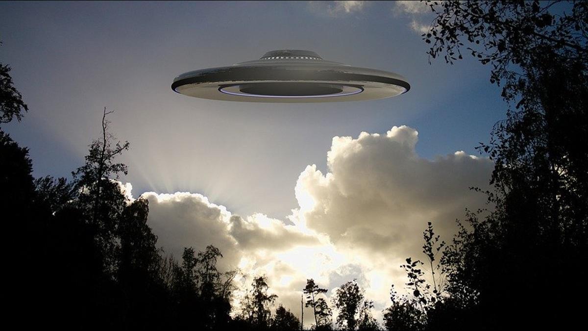 五角大廈機密曝光! 前官員:UFO真實存在 遠比人類先進