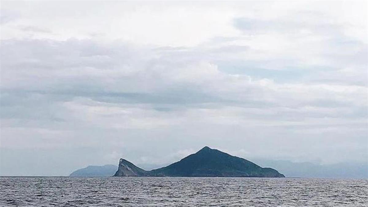震撼!龜山島龜首崩塌了 遊客目睹全嚇壞