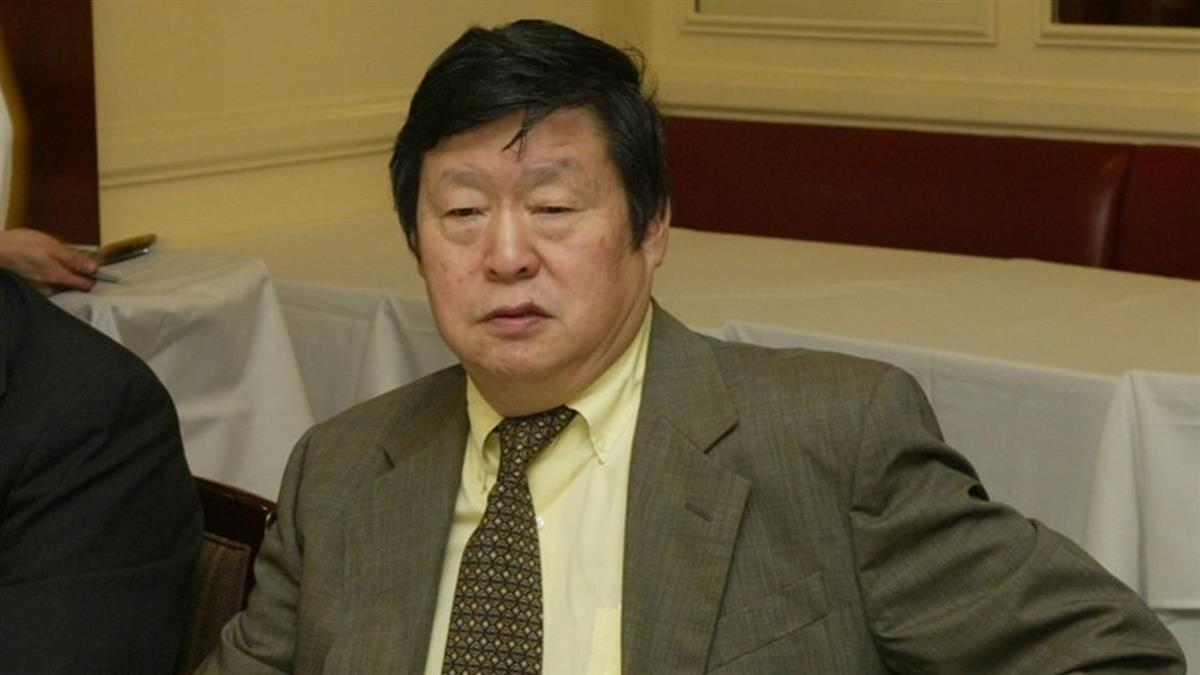 派駐華府30年 新聞耆老傅建中病逝享壽83歲