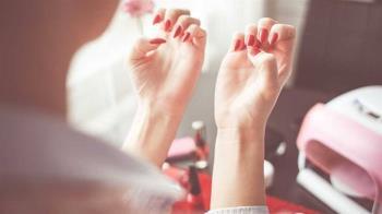 一秒檢測是否「曾經染疫」 科學家曝:指甲有清晰線條