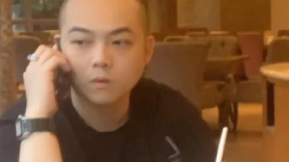 趙介佑回役「有人喬」? 議員嗆:有沒有這麼爽的