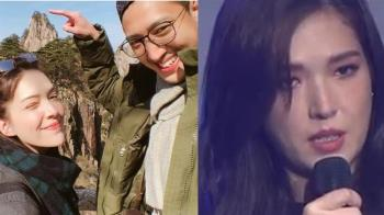 快訊/許瑋甯回應離婚 終於認了情變劉又年