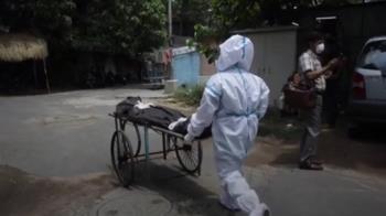 印度疫情未見好轉  7日逾70名國人搭機返台