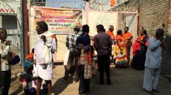 快訊/印度疫情失控!44國人返台 重症外交官傍晚抵達