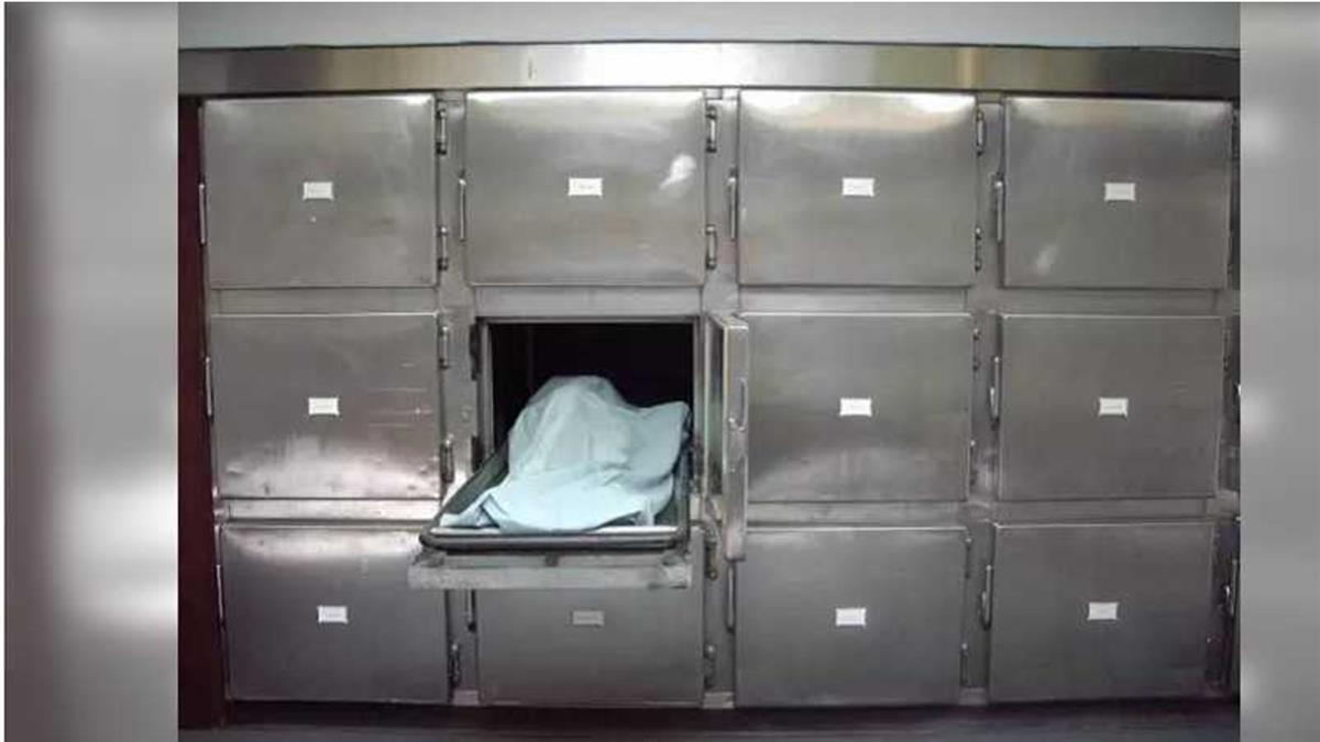 印度女倒路邊逝世!遺體被「忘在停屍間」 遭老鼠狂啃剩一半
