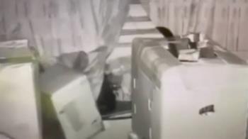 3賊3度偷!永康商圈老茶行報警 「千萬普洱茶遭竊」