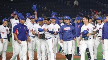 震撼彈!中國不打奧運棒球了 資格賽變5搶1