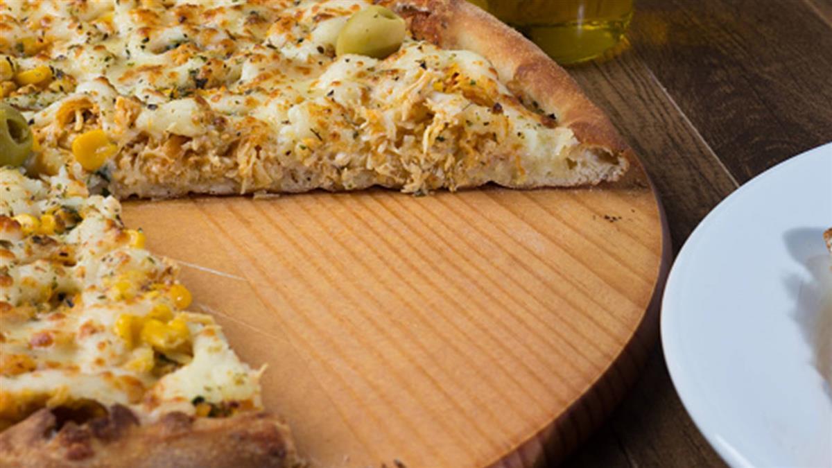 同事吃披薩每次都沒揪 她怒告「職場霸凌」勝訴獲賠90萬
