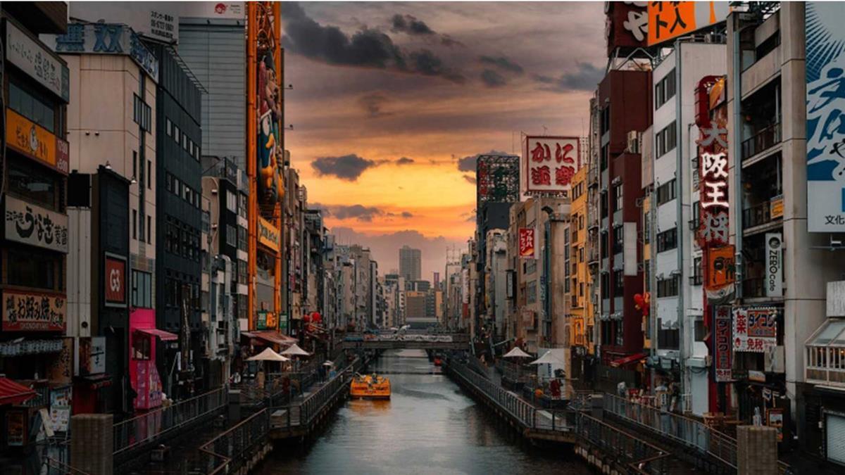 日本新冠肺炎疫情嚴重 大阪死亡率超過印度