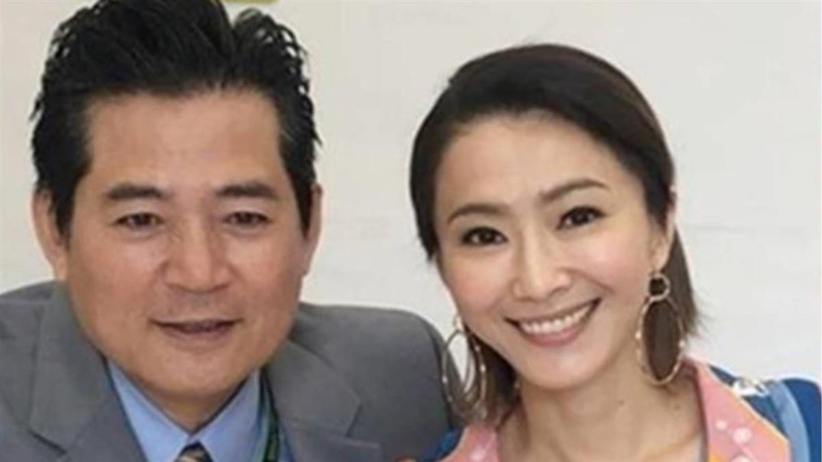 侯怡君結婚了!情纏蕭大陸20年 甜喊「先生」曝喜訊