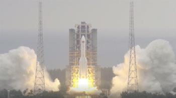 長征5號失控墜落「殘骸掉印度洋」 NASA怒轟大陸:不負責