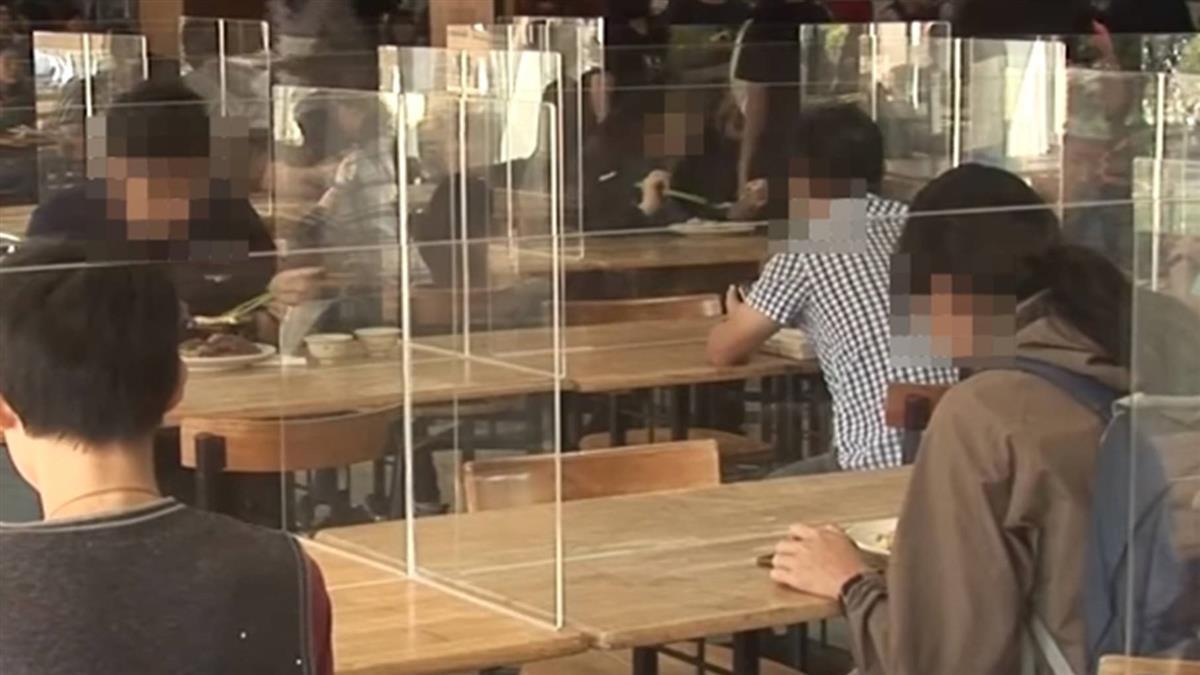 酒吧機師、機師教官模擬機共處 黃立民:恐氣溶膠傳染