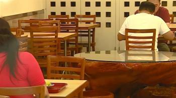 民眾控魯肉飯名店外帶便當禁內用 加20才可吃