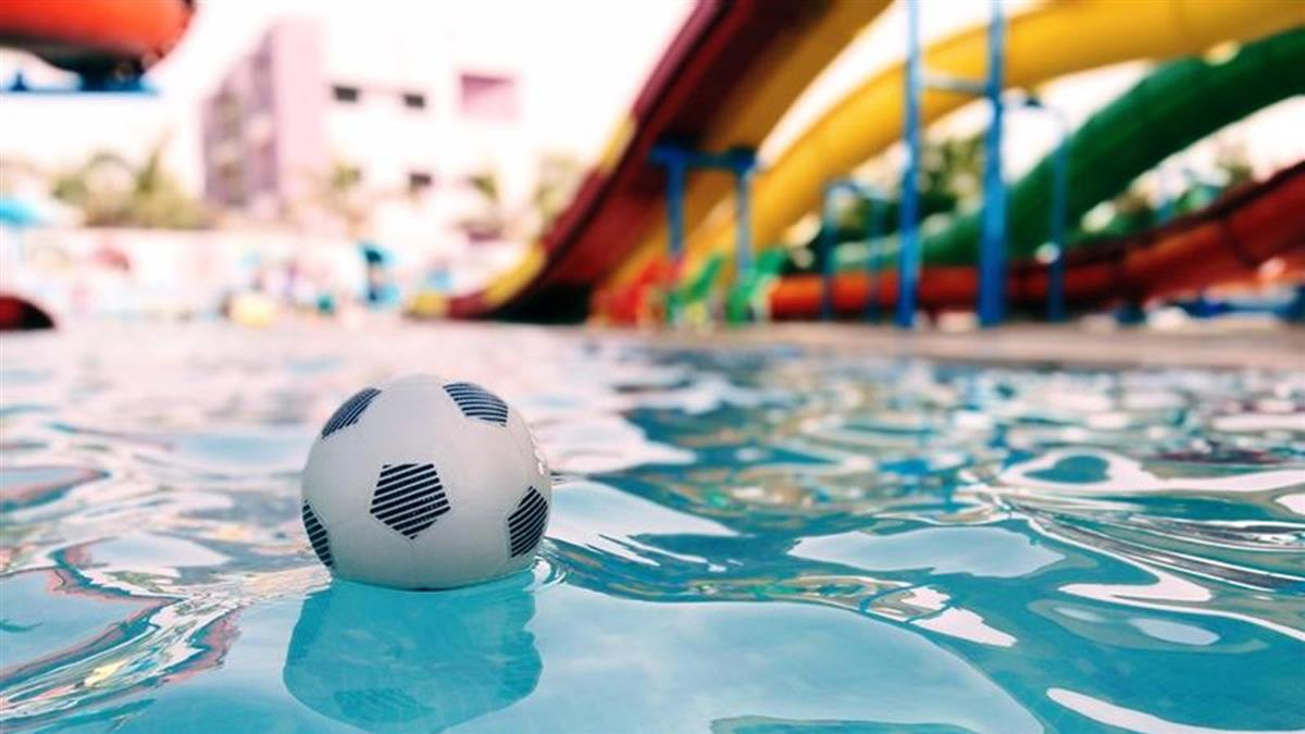 母尿急消失20分鐘!5歲女泳池玩水溺斃 父控鄰居下毒手