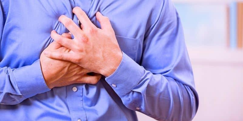 心血管疾病的風險不可輕忽。