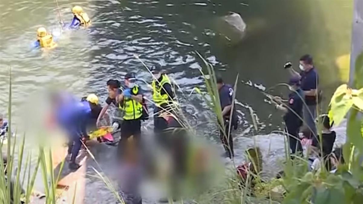控溺斃陳男「拉我兒子下水」 律師:父母要負最大責任