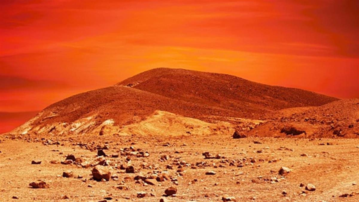 火星驚見神秘香菇「3天多3顆」科學家曝生命存在證據