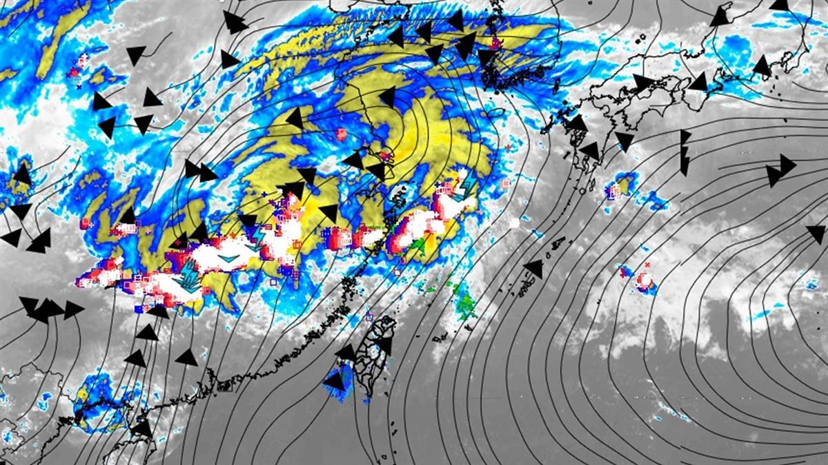 未來有颱風生成?今高溫飆38度 彭啟明:梅雨恐跳過台灣