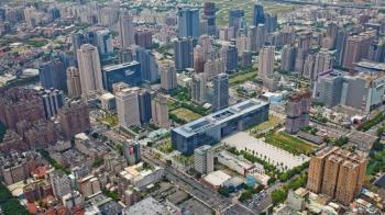 台中防疫全面升級 市府取消、延期42項活動