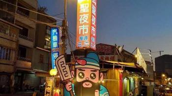 震撼彈!台南武聖夜市沒了 8.5億成交賣給建商蓋大樓